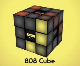 Secret Feature 808 Cube