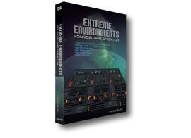 Zero-G Extreme Environments