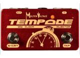 Molten Voltage introduces the Tempode pedal