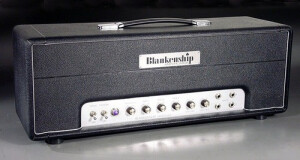Blankenship Amplification VariPlex 50