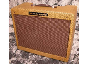 Blankenship Amplification The FATBoy