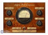 Avid Digidesign Bomb Factory SLIGHTLY RUDE COMPRESSOR Licence iLok