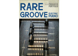 Spitfire Audio PP010 Rare Groove