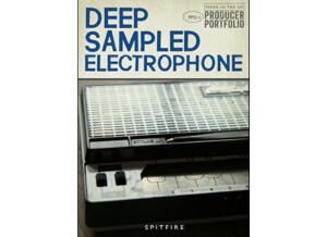 Spitfire Audio PP011 Deep Sampled Electrophone