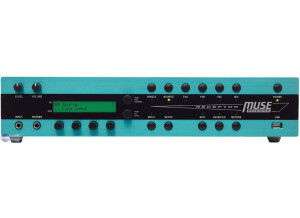 Muse Research Receptor