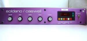Soldano Soldano / Caswell X99