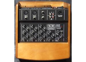 SR Technology JAM 100