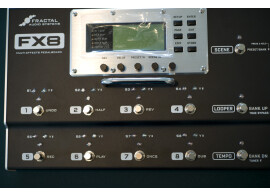 Fractal Audio unveils the FX8