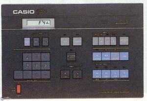 Casio SZ-1