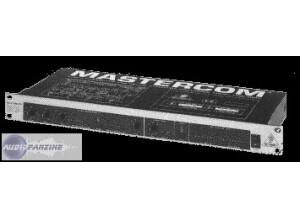 Behringer MDX4000
