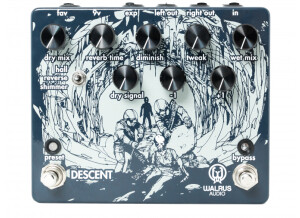 Walrus Audio Descent