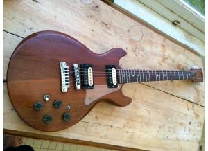Gibson 335 S Firebrand Custom