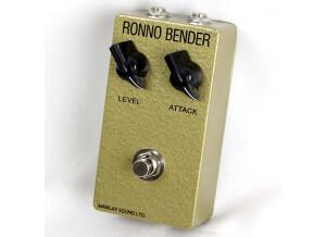Manlay Sound Ronno Bender