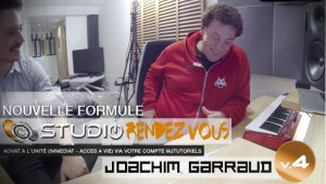 MJ Tutoriels Joachim Garraud - Studio Rendez-Vous