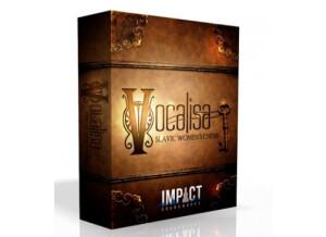 Impact Soundworks Vocalisa: Slavic Womens Choir
