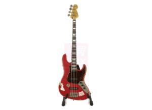 Sandberg (Bass) California MarloweDK 4