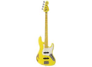 Sandberg (Bass) California TSBS