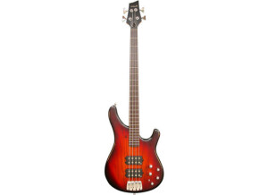Sandberg (Bass) Basic Ken Taylor 4