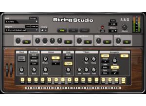 Applied Acoustics Systems String Studio VS-2