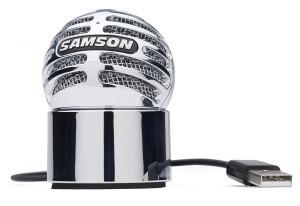 Samson Technologies Meteorite