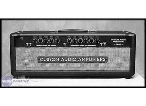 Custom Audio Electronics OD100