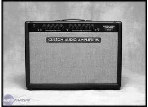 Custom Audio Electronics OD100 2x12 Combo