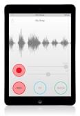 IK Multimedia s'adresse aux chanteurs sur Android
