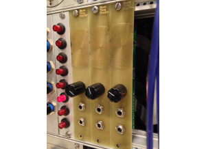 Music Thing Modular Mikrophonie