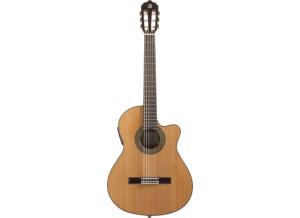 Alhambra Guitars 3F CT E1