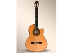 Alhambra Guitars 5F CT E2