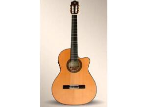 Alhambra Guitars 7Fy CT E2