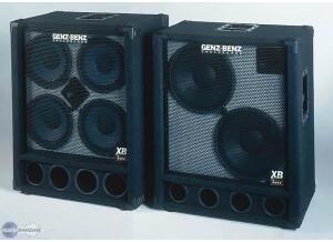 Genz-Benz GB 410-XB2