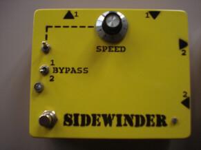 3xfx Sidewinder