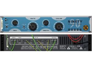 Synapse Audio Ninety Vintage Phaser RE