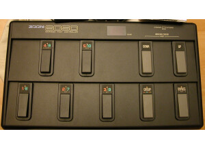 Zoom 8050 Advanced Foot Controller