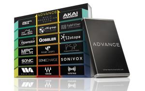 AIR Music Technology Advance Music Production Suite
