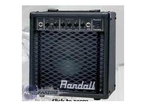 Randall RG15RXM