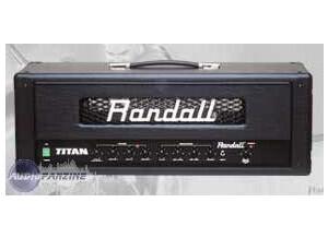 Randall Titan