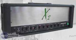 Randall Warhead X2