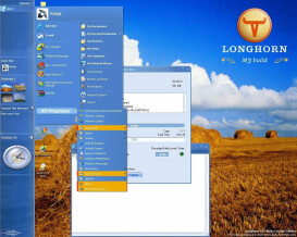 Microsoft Windows Longhorn