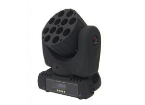Flash Butrym Led Moving Head Beam 12x12W RGBW 4in1 CREE 8/25