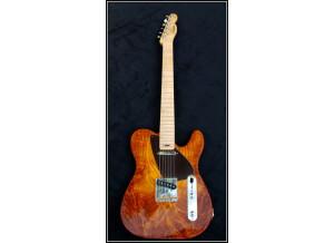 JB - Guitares magnétiques Brixton
