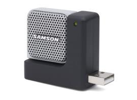 Samson Go Mic Direct USB microphone