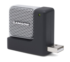 Samson Technologies Go Mic Direct