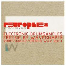 waveshaper Retrophlex vol01