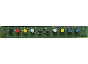 Adr (audio Design & Recording) S24 Flanger ADT