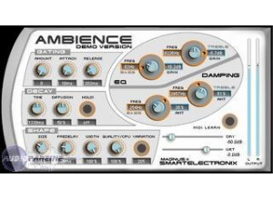 Smartelectronix Ambience [Donationware]