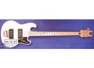 Shergold Modulator Bass