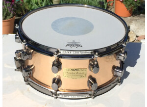 "Mapex 6,5x14"" Black Panther Phosphor Bronze"