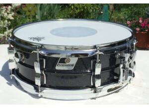 "Ludwig Drums 5,0x14"" Accrolite Black Galaxy"